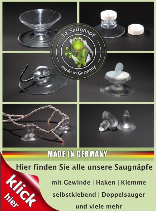 ab1 99 euro saugn pfe mit gewinde haken lichterkette. Black Bedroom Furniture Sets. Home Design Ideas