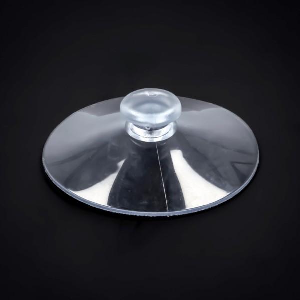Saugnapf Ø 60 mm mit Knopf Ø 17 mm | Saugnäpfe | Sauger | Kopf