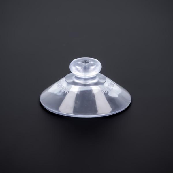 Saugnapf 35 mm mit Knopf | Saugnäpfe | Sauger | Kopf